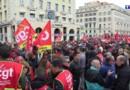 Défilé du 1er mai : à Marseille, syndicats et étudiants unis contre la loi El Khomri