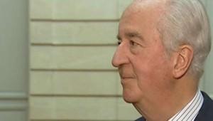 Edouard Balladur (29 octobre 2007)