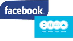 Facebook s'offre la startup israélienne Onavo