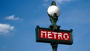 Les agents de la RATP ont repéré le corps vers 22h30 à la station Vincennes sur la ligne 1.