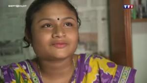 """Minute 7 à 8. Prostitution au Bangladesh : 15 passes par jour pour vivre """"correctement"""""""
