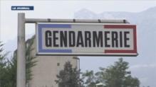 montagne gendarmerie illustration perplexe