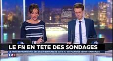 Régionales : Emmanuelle Cosse candidate EELV en Ile-de-France