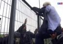 Six salariés d'Air France placés en garde à vue suite à l'agression des deux dirigeants