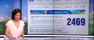 SOS Villages : 2469 annonces déposées, une édition 2016 pleine de succès