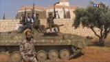 Syrie : l'armée turque riposte à un tir de mortier