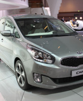 Kia Carens Mondial Auto 2012