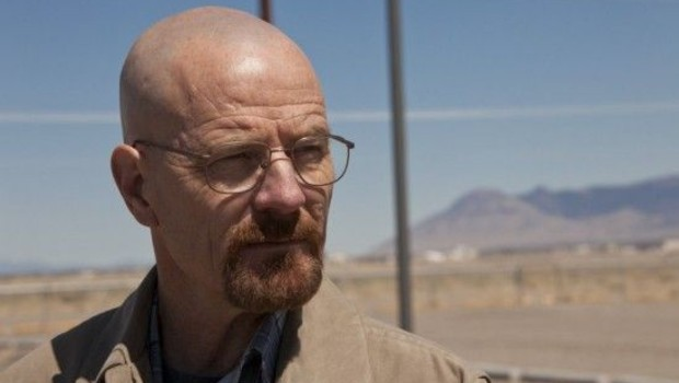 Breaking Bad - Saison 4. Srie amricaine cre par Vince Gilligan en 2008. Avec : Bryan Cranston, Anna Gunn, Aaron Paul et Dean Norris.