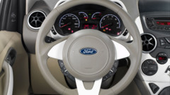 Ford KA - 2008 - volant