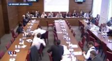 Le député UMP Gilles Carrez risque un redressement fiscal pour non paiement de l'ISF