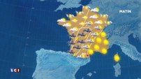 Météo : 15 départements en vigilance orange