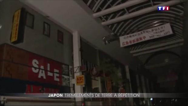 Séisme au Japon : d'autres secousses de cette ampleur à venir ?