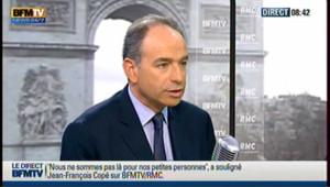 UMP: Copé rejette la proposition d'un nouveau vote