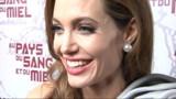 Au pays du sang et du miel : Angelina Jolie sur le tapis rouge