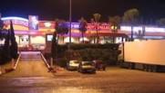 Espagne : maison de prostitution
