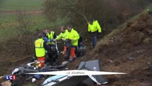 Accident meurtrier dans l'Allier : le récit du drame
