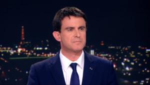 """Le 20 heures du 9 janvier 2015 : Double assaut contre les jihadistes : """"Ça aurait pu être plus long et plus dramatique"""" réagit Manuel Valls - 821.1749999999998"""