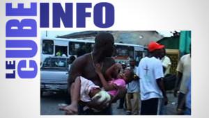 Le Cube Info du 14 janvier : Spécial Haïti