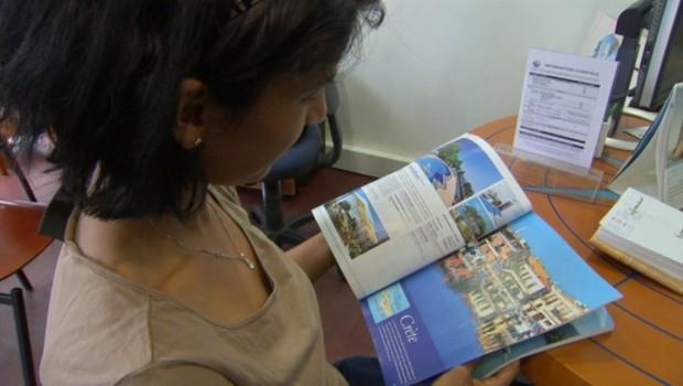 Tourisme en crise : les voyagistes font grise mine