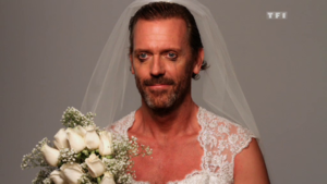 Hugh Laurie - Dr House saison 8