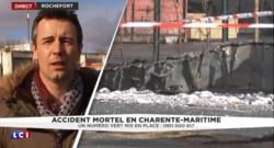 Accident mortel de car scolaire à Rochefort : les enquêteurs ont débuté les prélèvements