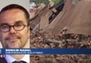 """Séisme au Népal : """"Le Quai d'Orsay a déjà prévu plusieurs missions"""""""