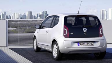 news automoto la volkswagen up lue voiture mondiale de. Black Bedroom Furniture Sets. Home Design Ideas