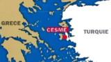 Attentat dans une station balnéaire turque