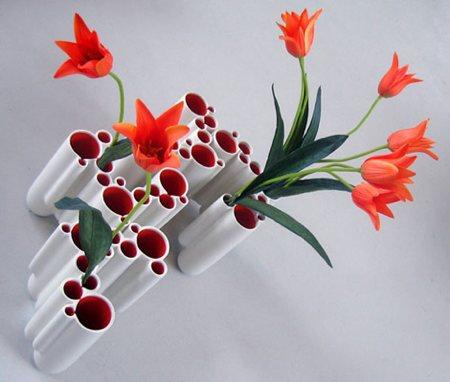 Dip vase