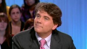 Arnaud Montebourg invité de Canal + le 17 janvier 2007