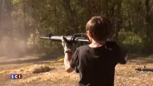 Aux États-Unis, 357 millions d'armes pour 317 millions d'habitants