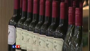 Chine : les contrefaçons de vin français en plein boom