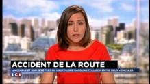 Haute-Loire : un couple et son bébé tués dans une collision