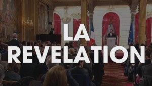 La conférence de Hollande.