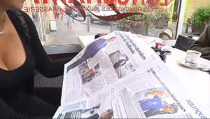 Le 13 heures du 18 septembre 2014 : Hollande face �a presse : mais qu'attendent les Fran�s ? - 453.8489848632812