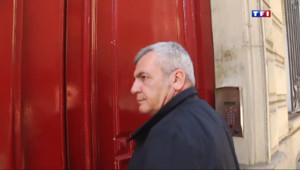 Le 20 heures du 10 mars 2014 : Ecoutes Sarkozy/Herzog : quelle l�lit�t quelle utilisation ? - 888.258