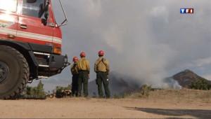 Le Colorado ravagé par les incendies meurtriers
