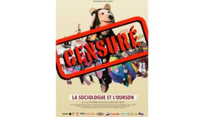 """Le film """"La sociologue et l'ourson"""", traitant du mariage homosexuel, ne sera pas diffusé dans le cinéma d'Argenteuil à la demande de la municipalité"""