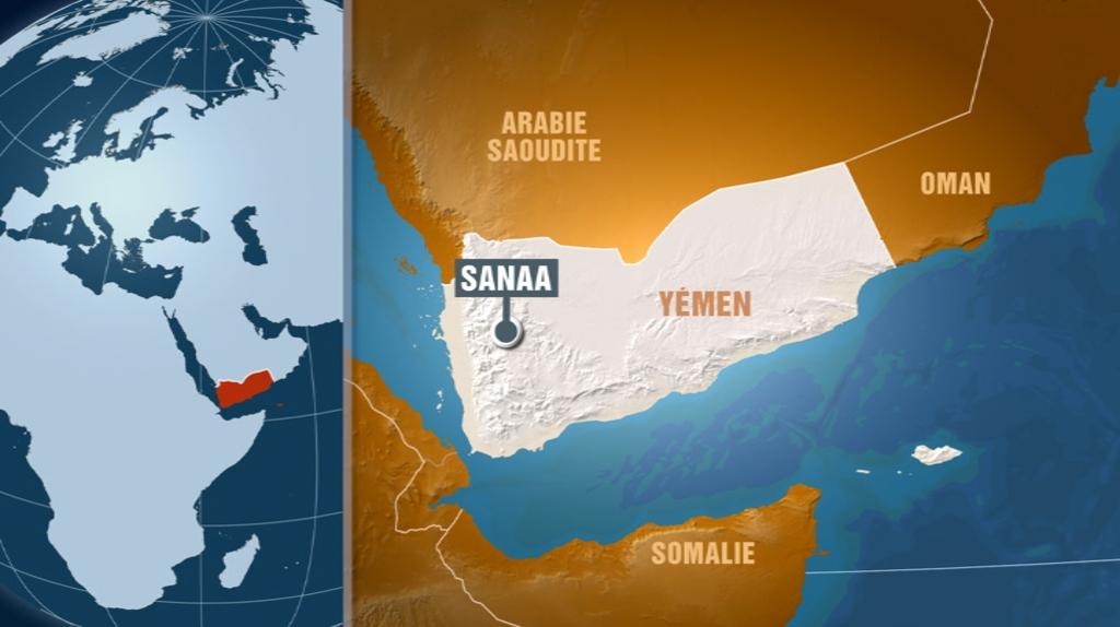 EUA no Iêmen e na Ucrânia – Um mesmo padrão