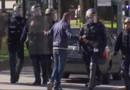 Manifestations à Nantes : les habitants encore sous le choc suite à l'agression d'un policier
