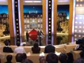 """Nicolas Sarkozy dans """"Parole de candidat"""", le 12 mars 2012."""