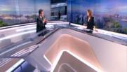 """Sarkozy à propos des fan zones : """"Je trouve que c'est un risque"""""""