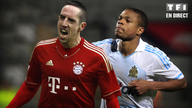 Bayern Munich Marseille streaming direct