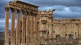 L'Etat islamique aux portes de la cité antique de Palmyre