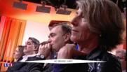 """""""Je ne suis pas sûr que le mouvement #NuitDebout puisse prospérer"""", pense François Bayrou"""