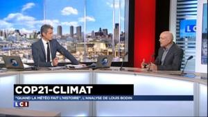 """Louis Bodin : """"La météo a eu plusieurs influences dans l'Histoire"""""""