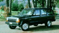 JEEP Cherokee 4.0i Limited E - 1993