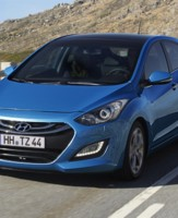 Hyundai i30 2012