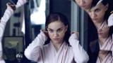 Black Swan : une affiche troublante pour Natalie Portman