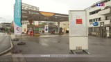 À Vannes, les habitants doivent trouver des solutions pour pallier le manque de carburant